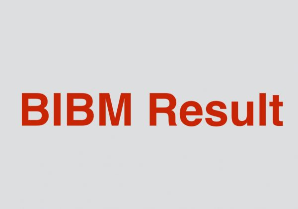 BIBM Result