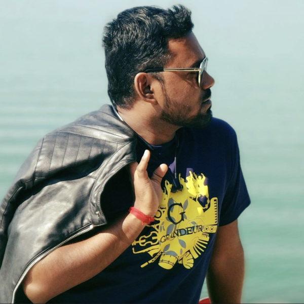 Kishore Bhowmik