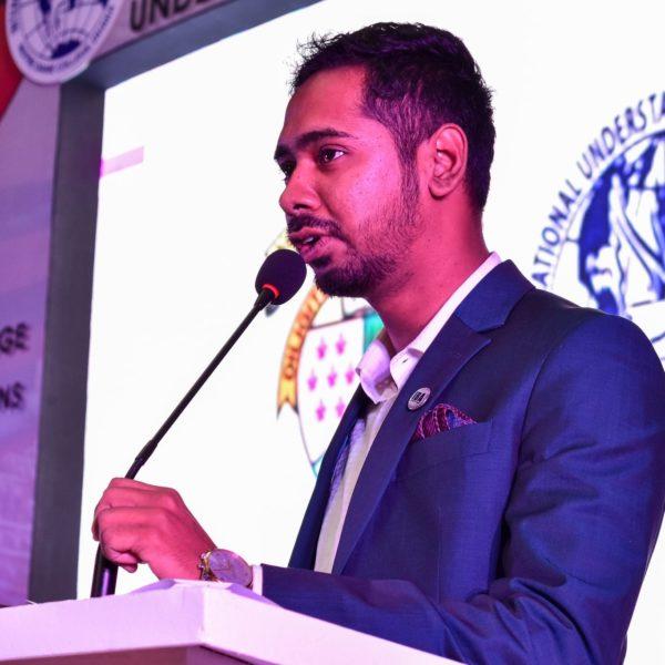 Khalid Mahmud Saad