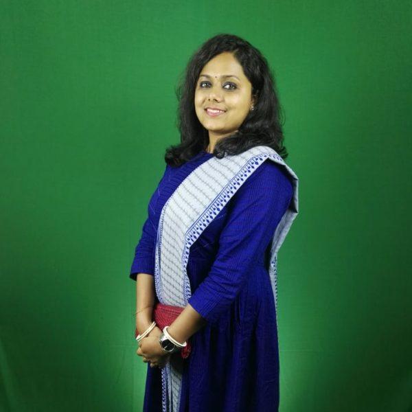Shanta Priya
