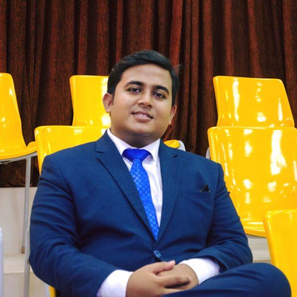Shaikh Mohammad Alavee