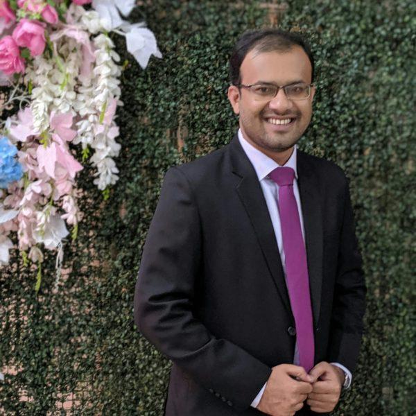 Sarowar Jahan Khan